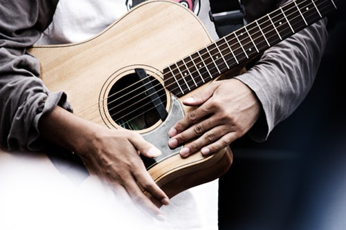 How Long Does It Take To Learn Guitar? - Guitar Command